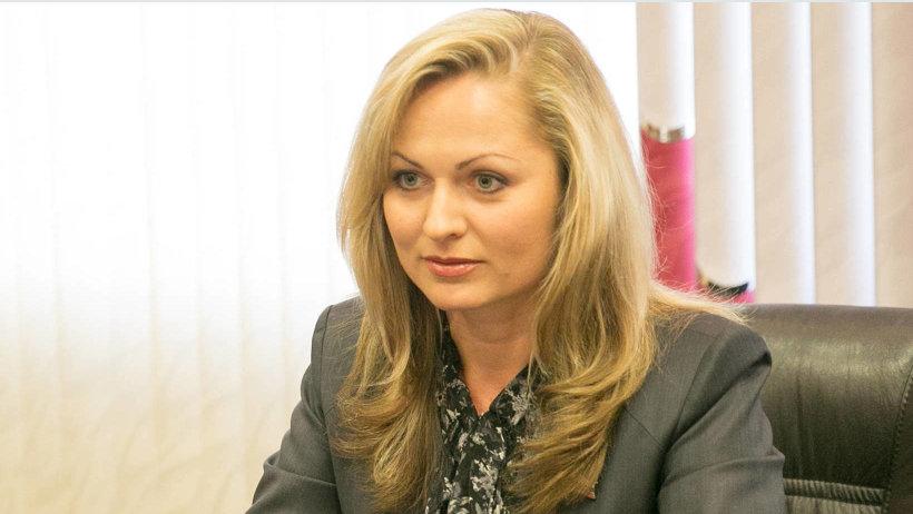 На Ирину Чиркову написали жалобу Миронову